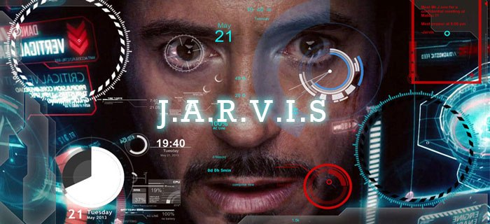 Jarvis - Iron Man