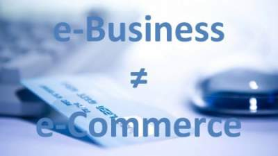 e-Business Marketing