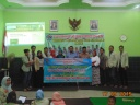Launching Website Desa Malangsari, Nganjuk, JATIM