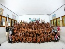 All Students at SDN Ngares 02 Trenggalek, Desa Sumberdadi