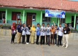 All Team - Volunteer SDN Ngadisari 2, Cemoro Lawang Probolinggo